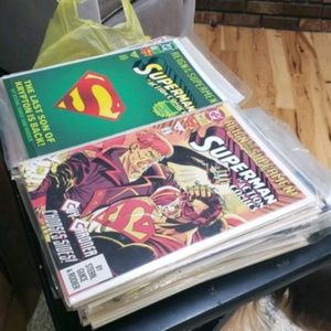 Other - Lot of Comic Books